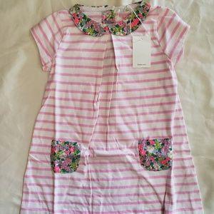 Mini Boden Hotchpotch Dress